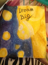 Dream Big by Madrelle