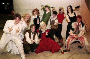 THIS. IS. BACCANO. by jjkou