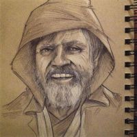 Luke by BrianManning