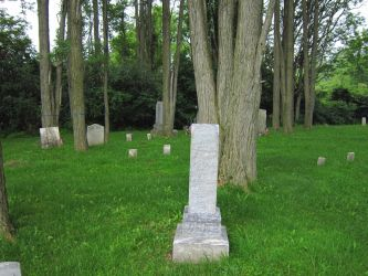 Evans Rd Cemetery 10 by Joseph-Sweet-Stock