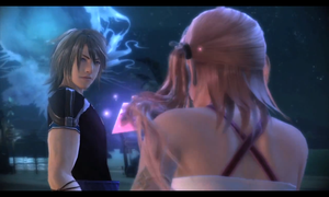 Serah and Noel Screenshot n. 22 by SerahsBowBlade