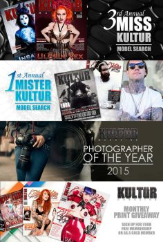 All Kultur Contests by tetsuo211