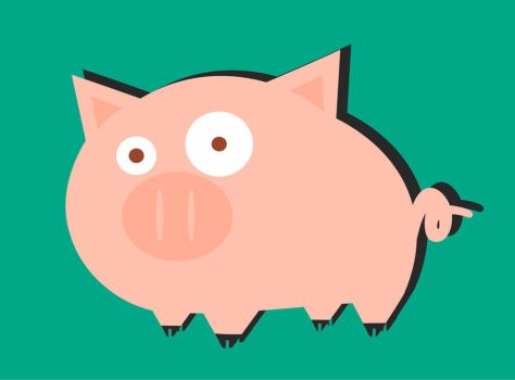 PIG by seacker