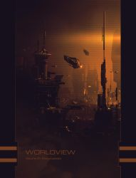 Worldview, volume 01: Encyclopedia by JamesLedgerConcepts