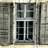 window by Mittelfranke
