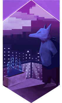 City View by HangedFlag