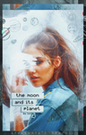 The Moon and its Planets [Wattpad Cover #23] by night-gate