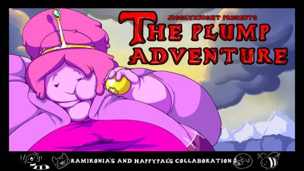 Adventure Time Plump Pack #4! by Ramironia