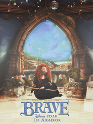 BRAVE by queen198