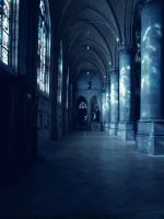 Background Cathedral 6 by E-DinaPhotoArt