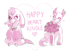 Heartkindle Gifts by Jemanite