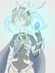 my sexi unit in FATES by Foxfang0Sapphireclan