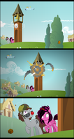 My little pony - the six winged serpent - p28 by Culu-Bluebeaver