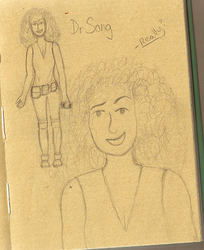 dr song 2 by MissSunflower