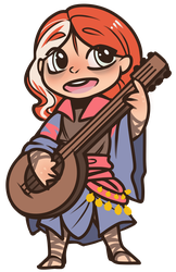 Tiny Lohse by Accidental-Strix