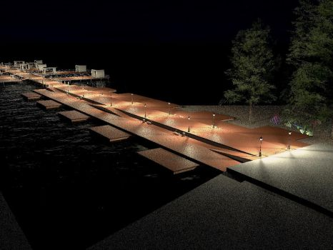 Project Baby-Plage by ArchiDesigner