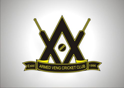Armed Veng Cricket Club by ClaytonDolien