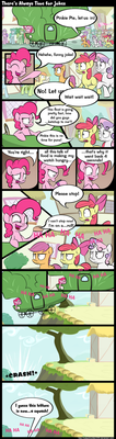 There's Always Time for Jokes by SubjectNumber2394