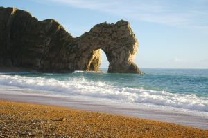 Durdle Door, Dorset - 03 by jon-hill987
