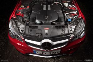 20131117 E400coupe Mbpassion 011 M by mystic-darkness