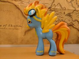 Funko Spitfire Model 2 by CatusDruidicus