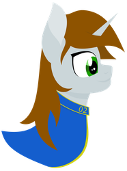 LittlePip - Vector - Lineless by AllTimeMine