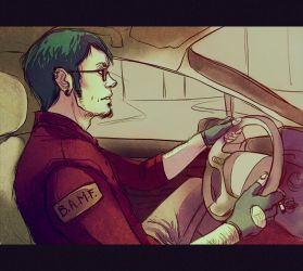 Driving by andrahilde