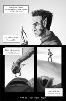 POW : 22 : Page 3 by OnyxSerpent