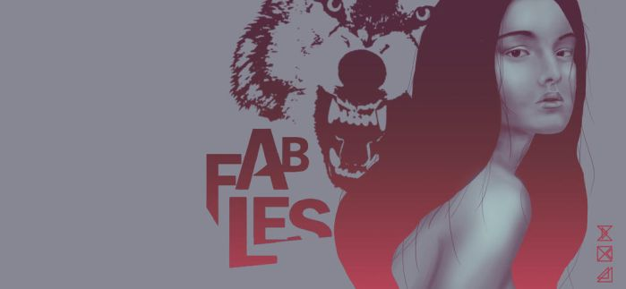 Fables by sEArchIngsOlAcE