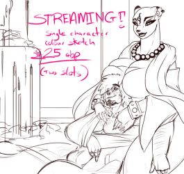 big booty streaming by brokencreation