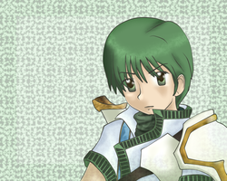 When Bored, Draw Gordin. by Acethirn
