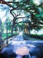 Forsyth Park ii by LS-1302