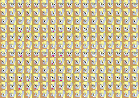 204 Mouths of Derp by Snapai
