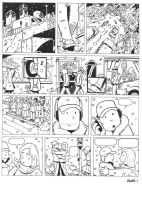 untitled comic page 1 by graphicus-art