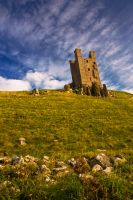 Lilburn Tower by newcastlemale