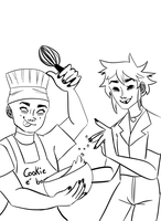 Cooking Classes by TheSpiciestRamen