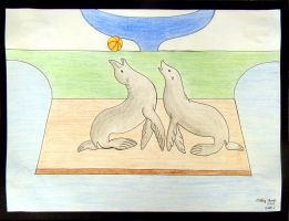 by Ashley Chuah - 6th grade by DH-Students-Gallery