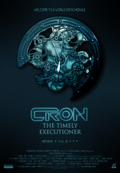 Cron - The Timely Executer by bakkeby