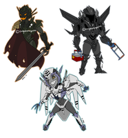 Stickers:1 by ForgottenHope547