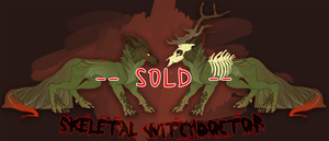 {HALLOWEEN!} Canora Auction /CLOSED by loriLUNACY
