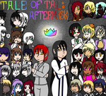 Tale of TAL: Aftermask by forestchick501