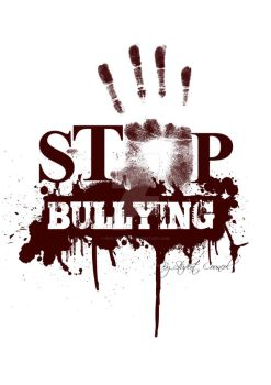 Stop Bullying by pro-vidence