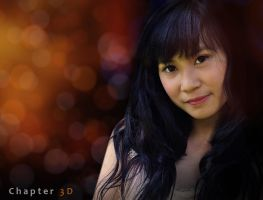 :: Smile :: by chapter3d
