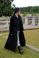 Taylor Jackson Cemetery 24 by LinzStock