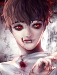 killing stalking - Sangwoo by 10Juu