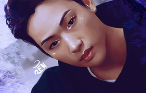 GOT7 Jaebum 35 by ChronaZero
