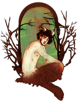 faun by chazstity