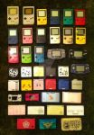 Nintendo Portable Collection (I take adoptions =3)