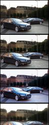 Audi A6 by diegoreales