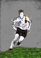 Germany - World Cup 2010 by TheUnknownBeing